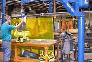 Ergonomic material handling solutions