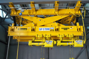 Lovegreen Material Handling provides Professional Material Handling Solutions, Parts & Services