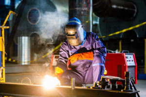 Lovegreen provides professional Industrial Welders for all types of welding